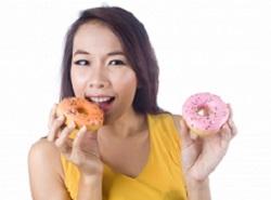 夢の甘味料 デザートを食べてダイエット!?
