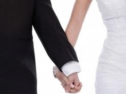 「結婚」に向かない季節、向く季節