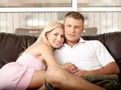 結婚前の彼氏で安眠可能
