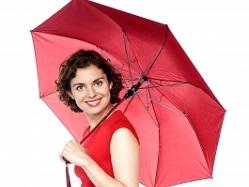 白い肌のために9月でも使いたい日傘の正しい選び方5のポイント