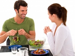 ダイエット中の急なお誘いも「よろこんで!」メニューを選べば大丈夫!