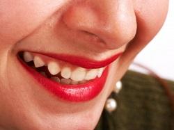 歯は若さの象徴